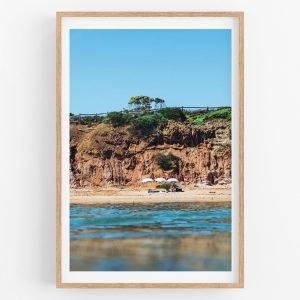 Offshore Daveys Bay 2019 – Limited Edition Fine Art Print, Unframed